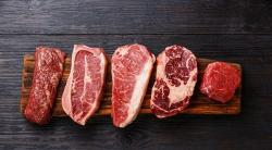 Según un nuevo estudio la carne roja no hace mal