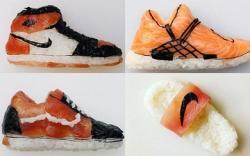 Shoe-shi y Sushi bowls: las nuevas tendencias del verano