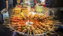 Street food: algunos de los mejores del mundo