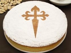 Tarta de Santiago, la dulzura de Galicia