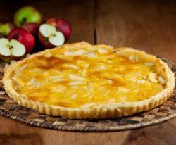 Tarta Tatin, el histórico pastel invertido francés