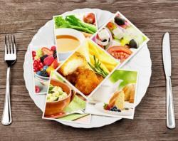 Tendencias gastronómicas 2017
