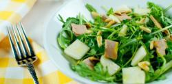 Todo lo bueno de comer una ensalada