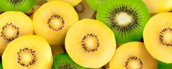 Todo sobre el kiwi: variedades y características