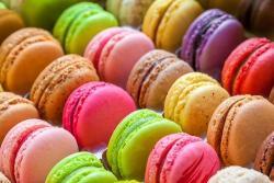 Todos los secretos para lograr macarons perfectos
