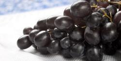 Un racimo de salud: las uvas son buenas para el corazón!