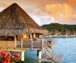 Un recorrido por los sabores de la Polinesia