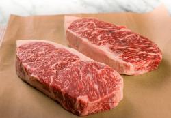 Wagyu. La apreciada carne japonesa de las vacas que beben cerveza
