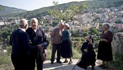 Zona azul de Cerdeña: la dieta de los centenarios