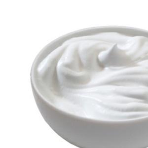 grasa en crema de leche: