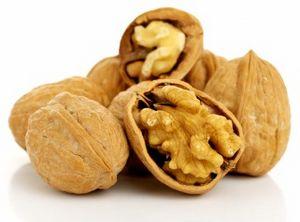 Comer nueces mejora la concentración