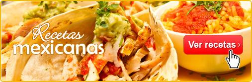 Cocina Mexicana Recetas Recetas de Cocina