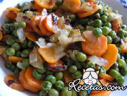 Arvejas Y Zanahorias Glaseadas Ho ho ho🎅🐰 la naviada ya llego a zanahoria refugios, y trajo con ella muchas ofertas para tu conejito. arvejas y zanahorias glaseadas
