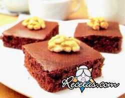 Bocaditos de chocolate fáciles