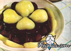 Bourbonnais con peras