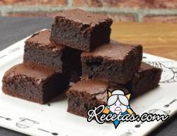 Brownies rapidísimos