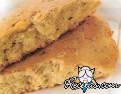 Cake de Roquefort