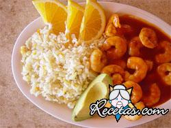 Image Result For Receta Camarones Ala Diabla