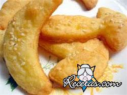 Cookies de cheddar