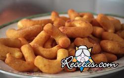 Chifeletti (croquetas) de patatas