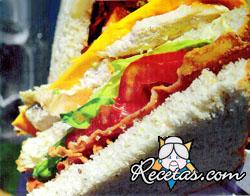 Original Club Sandwich
