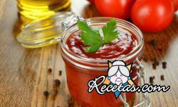 Conserva de tomates al natural
