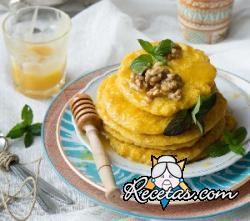 Crepes marroquíes