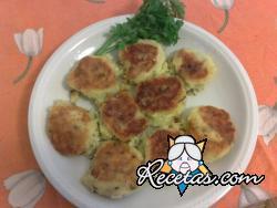 Croquetas provenzales