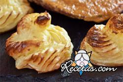 Duquesas de patata