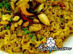 El hadj arroz