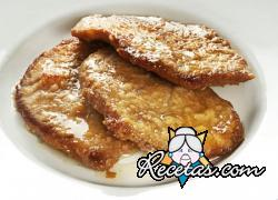 Escalopes rápidos