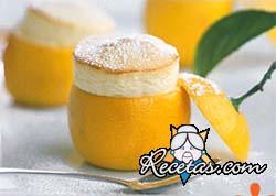 Espuma de lim n - Espuma de limon ...