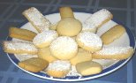 Galletas sencillas