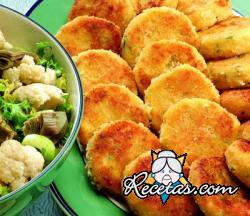 Gallete de patata