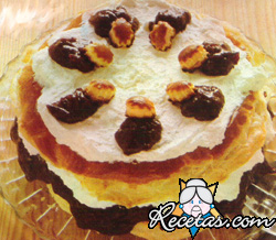 Torta  Friesland