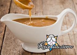 Gravy: la salsa salsa americana