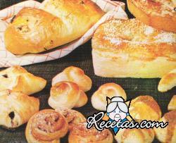 Masa básica para pastelería