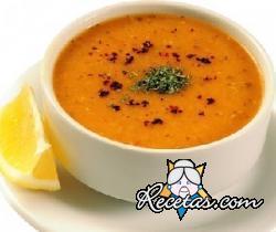 Mercimek Çorbasi, la sopa turca de lentejas