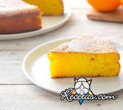 Pan de naranjas