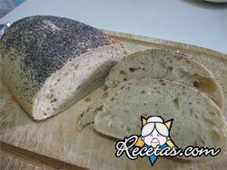 Pan especial de cebolla