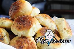 Pancitos de patata