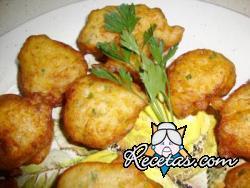 Patatas a la Orly