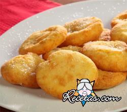 Patatas infladas