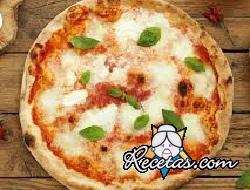 Pizza napolitana, la receta original