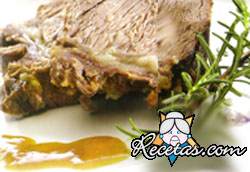 Raast beef al romero