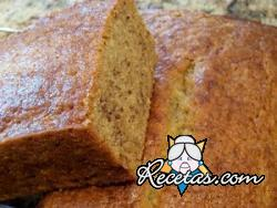 Royal banana bread