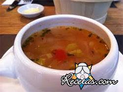 Sopa del Languedoc