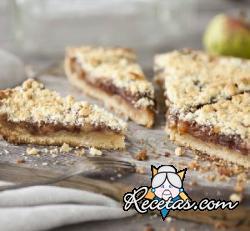Szarlotka, la tarta de manzana polaca