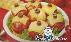 Tomates Montmatre