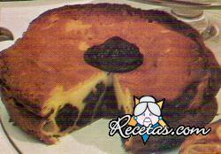 Torta de ciruelas